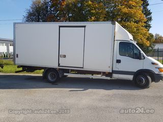 Iveco Daily 65C15 NFH 2.8 107kW