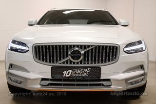 Volvo V90 Cross Country AWD OCEAN RACE XENIUM POLESTAR 2.0 D4 147kW