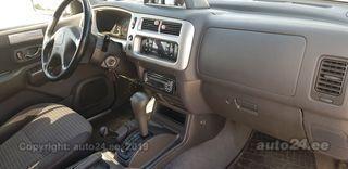Mitsubishi L200 Champ Bileksa 4WD 2.5 TDI 98kW