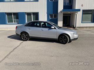 Audi A4 2.4 V6 125kW