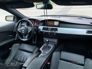 BMW 530 M-Paket 3.0 170kW