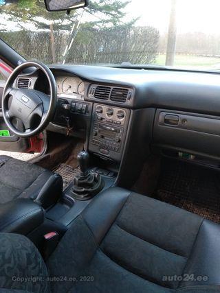 Volvo V70 2.0 93kW