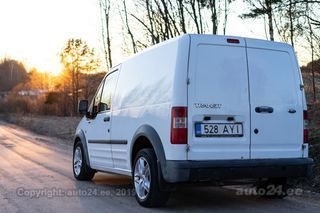 Ford Transit Connect  T200 1.8 TDCI 66kW