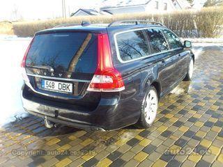 Volvo V70 Nordic+ My2015 1.6 TDI 84kW