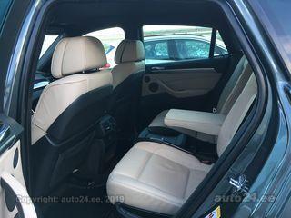 BMW X6 3.0 210kW