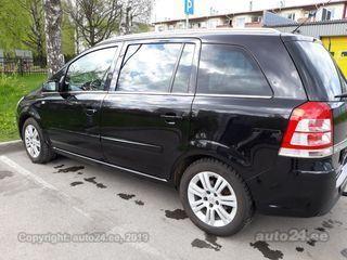 Opel Zafira 1.9 TD 88kW