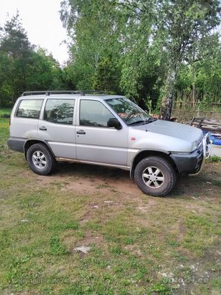 Ford Maverick 2.4 91kW