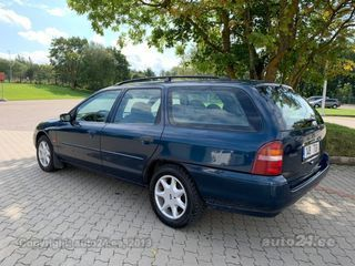 Ford Mondeo 1.6 66kW