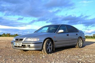Honda Accord LS 2.0 F20Z1 96kW