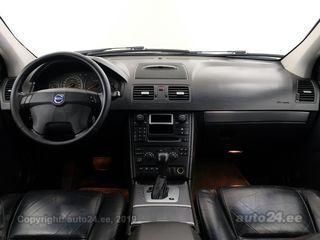 Volvo XC90 Summum ATM 2.4 D5 136kW