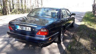 Jaguar XJ6 Xj6/x300 / F 3.2 R6 155kW