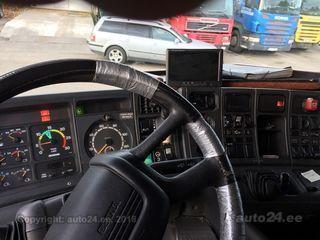 Scania 124 Meiller 20 tonn 11.0