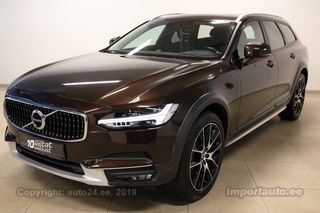 Volvo V90 Cross Country AWD PRO INTELLI SAFE WINTER PRO 2.0 D5 173kW