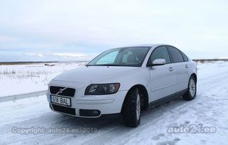 Volvo S40 Summum Limited 2.4 103kW