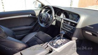 Audi A5 2.0 T 132kW