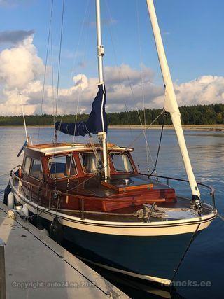 Nauticat 25 Diesel 14kW