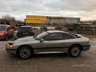 Dodge Stealth V6 166kW