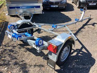 Tiki Treiler Paadihaagis 4.5 M paadile BE600-R