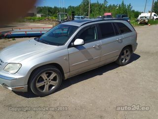 Chrysler Pacifica Limited 4.0 V6 190kW