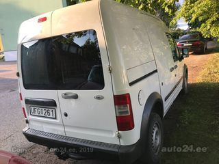 Ford Transit Connect  Long 1.8 55kW