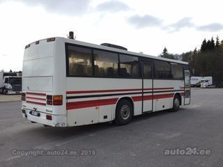 Scania K93 4x2+  S 208kW