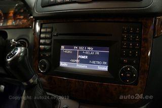 Mercedes-Benz Viano Ambiente Extra Long 3.0 CDI V6 165kW