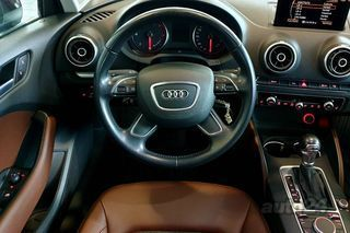 Audi A3 Limousine 1.6 81kW