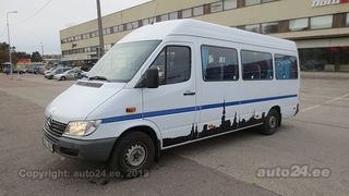 Mercedes-Benz Sprinter 2.1 95kW