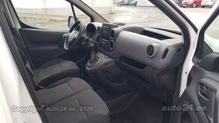 Citroen Berlingo EXCLUSIVE 1.6 73kW