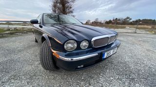 Jaguar XJ6 Twin Turbo 2.7 152kW