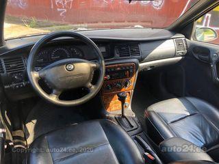 Opel Vectra 2.5 V6 125kW