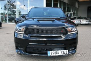 Dodge Durango RT Blacktop Edition 5.7 V8 HEMI 365hp