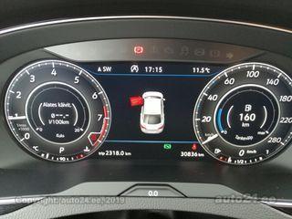 Volkswagen Arteon R-Line 1.5 TSI 110kW