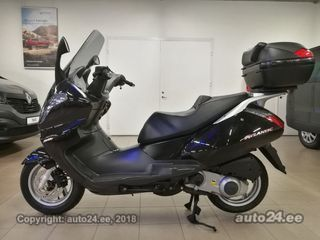 Aprilia Atlantic 300 17kW