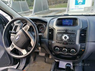 Ford Ranger Wildtrak 3.2 R5 147kW