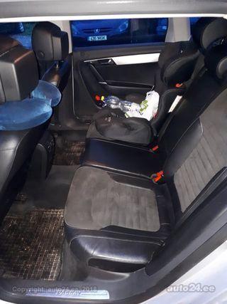 Volkswagen Passat B7 Highline 2.0 103kW