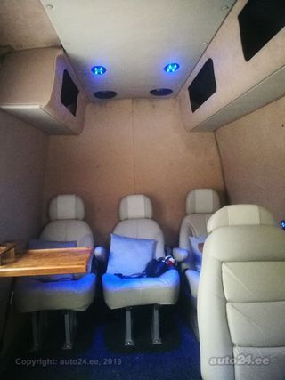 Iveco Daily Long 2.3