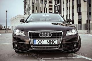 Audi A4 1.8 TFSI 88kW