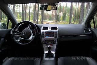 Toyota Avensis 2.0 91kW