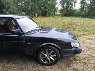 Saab 900 Turbo 2.0 16V 129kW