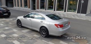 Lexus GS 350 ES FULL-EDITION 3.5 V6 220kW