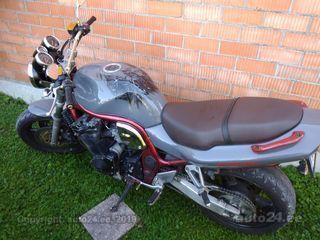 Suzuki Bandit 1200 72kW