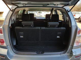 Toyota Corolla Verso 2.2