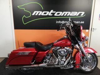 Harley-Davidson Electra Glide FLHT Standard V2 49kW