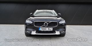 Volvo V90 Cross Country AWD PRO INTELLI SAFE WINTER PRO 2.0 D4 140kW