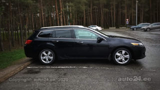 Honda Accord Executive 2.2 i-DTEC 110kW