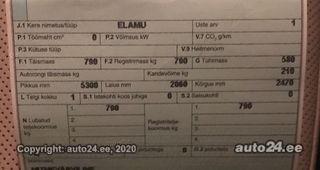 Caravelair Palma 790KG