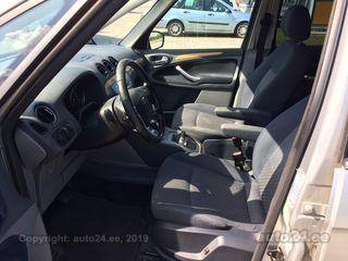 Ford Galaxy 2.0 96kW