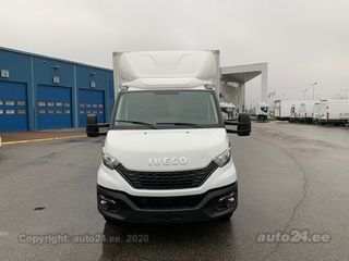 Iveco Daily 35S16H3.0 3.0 118kW