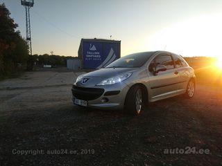 Peugeot 207 1.4 50kW